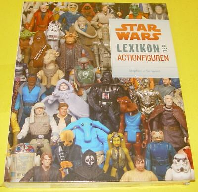 Star Wars - Lexikon der Actionfiguren (Steve Sansweet)
