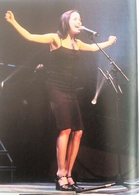 The CORRS 'arms wide open' magazine PHOTO/Poster/clipping 11x8 inches