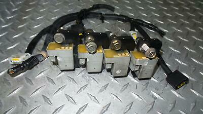 Subaru Impreza Forester Legacy Fk0186 Coil Packs With Wire