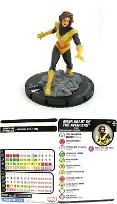 Heroclix - #G011 Wasp, Heart of the Avengers - Avengers Infinity