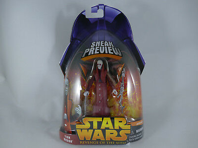 Star Wars Revenge Of The Sith Tion Medon Rots Moc