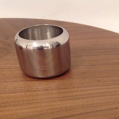 Old Hall 8Oz Stainless Steel Sugar Bowl