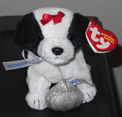 382edef493c NMT  Ty Beanie Baby ~ COOKIES and CREME the Dog (Walgreens Exclusive) NM
