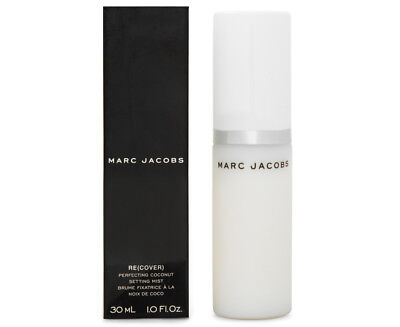 Marc Jacobs Re(Cover) Perfecting Coconut Setting Mist 30mL