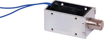 Rated Current  0.5A  12V Pull Type Solenoid  J0902
