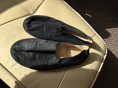 Tai Chi Shoes Size 6 Chinese Size 36 Inside