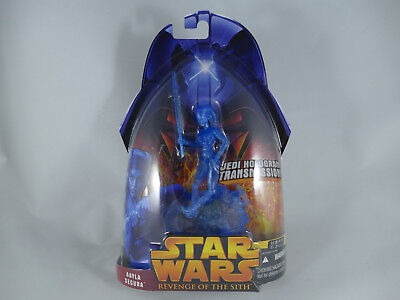 Ro2 Star Wars Revenge Of The Sith Aayla Secura Jedi Hologram Rots Moc