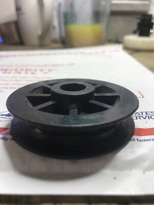 Craftsman 144C54 Garage Door Opener Belt Idler Pulley for CRAFTSMAN,CHAMBERLAIN