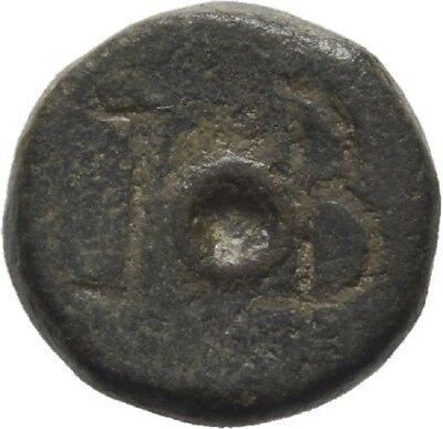 Lanz Rome Byzantine Empire 12 Siliquae Commercial Weight Coin Ae ±Bec2085