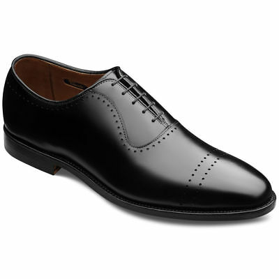 Allen Edmonds Men's Vernon Dress Oxfords