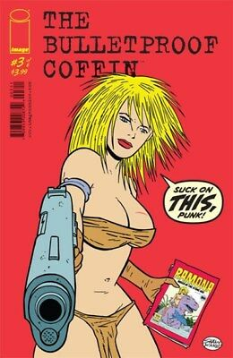 Bulletproof Coffin (2010) #3 of 6