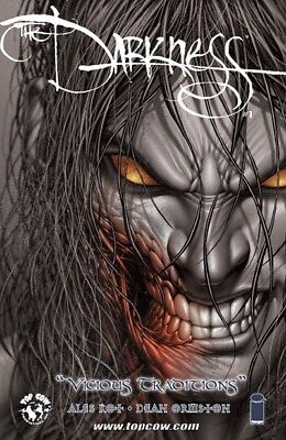 Darkness - Vicious Traditions (2014) One-Shot