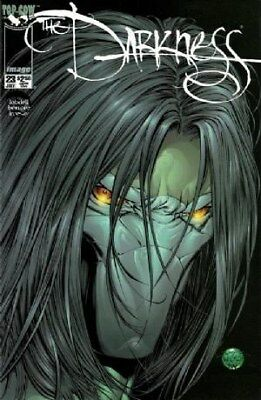Darkness Vol. 1 (1996-2001) #23