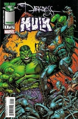 Darkness/Incredible Hulk (2004) One-Shot