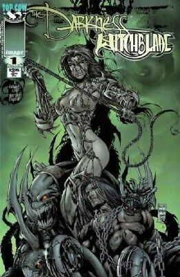 Darkness/Witchblade (1999) One-Shot