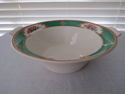 1950 Empire Ware **Duchess** Tab Handled Serving Dish - Appears Unused..