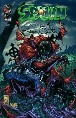 Spawn - Book of Souls (1997) One-Shot