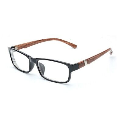 BLACK BROWN Near Sighted Short Distance Glasses Myopia Diopter -1.0 to -4.00