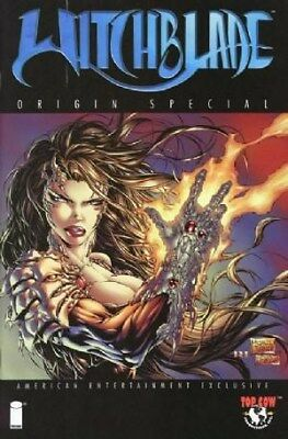 Witchblade - Origin Special (1997) One-Shot