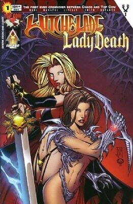 Witchblade/Lady Death (2001) One-Shot