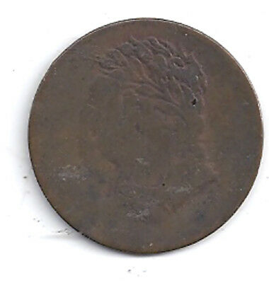 Coin Country Unknown 1829