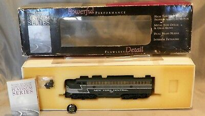 Mrc Ho New York Central Nyc 1830 F7A Diesel Locomotive Decoder Equipped Nib