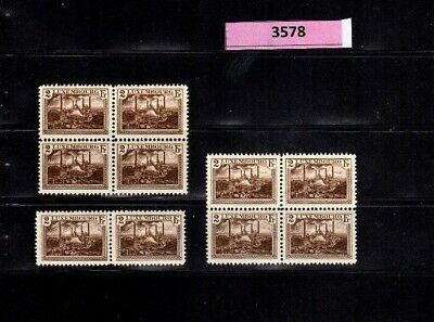 3578 Luxembourg - Foundries at Esch-sur-Alzette 2 Francs MNH stamps high cat.$