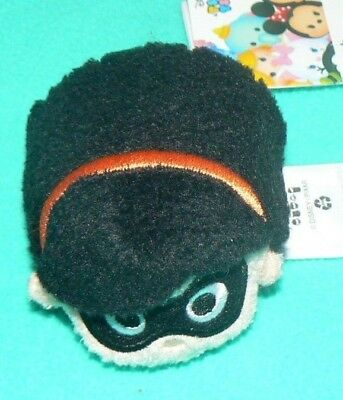 """Authentic Disney Store The Incredibles 2 Violet Tsum Tsum 3.5"""" Plush toy NWT"""