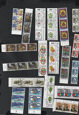 2169    Luxembourg  selection of canceled to order