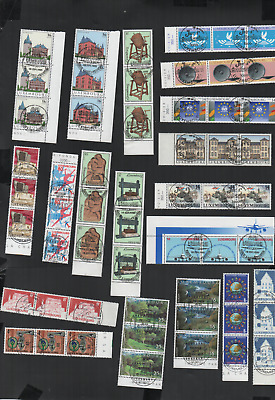 2172    Luxembourg  selection of canceled to order
