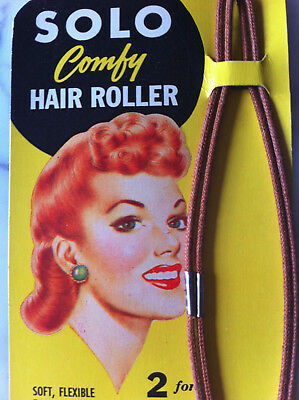 Create Victory Rolls,WWII, Wartime, Homefront, 40s hairstyles, Retro hair