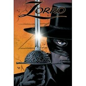Zorro Year One Volume 1 HC