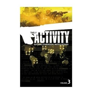 The Activity Volume 3