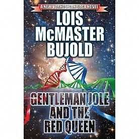 Gentleman Jole & The Red Queen Hardcover