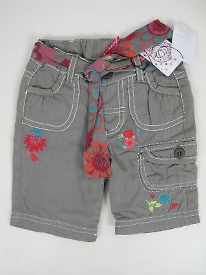 Pumpkin Patch Baby Girls Washed Cord Pants Jeans sizes 000 00 Colour Viola