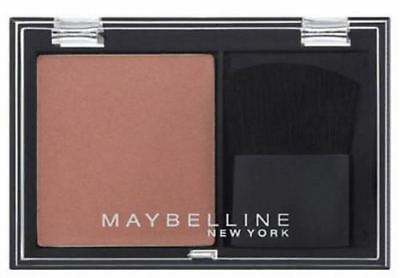 Maybelline Expertwear Blusher/ Blush with Brush Various Shades