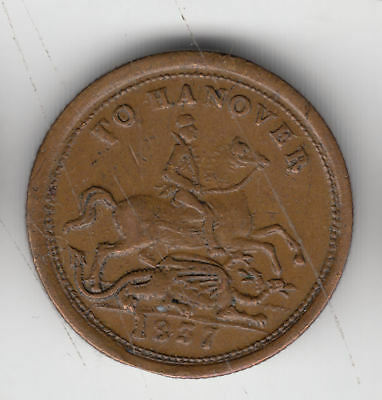 Gb Victoria Cards 25 Years Token 1862         106Q        By Coinmountain