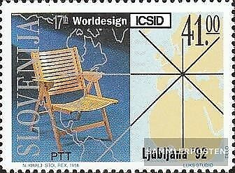 slovenia 22 (complete issue) unmounted mint / never hinged 1992 International De