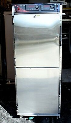 Cres Cor RO-151-FWUA-18DL AquaTemp Quiktherm Rethermalization Oven COOK N HOLD