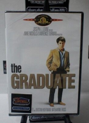 Graduate NEW DVD FREE SHIPPING!!!