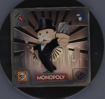 Niue 2013 Mr Monopoly And Game Pieces Pf-69/69*  $2 Proof