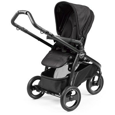 Peg Perego Book Scout Completo - Onyx