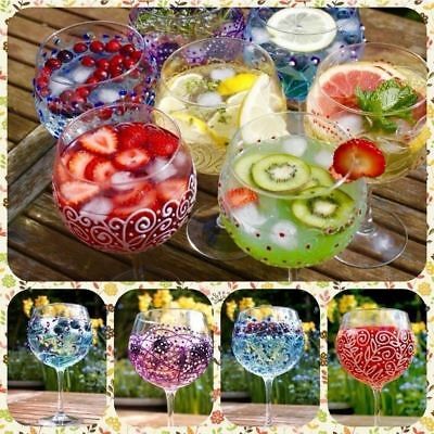 Sunny by Sue Balloon Gin Glass GIFT BOXED | NEW DESIGNS CHRISTMAS Gin & Tonic