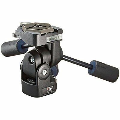 Manfrotto 3D Super Pro 3 Way Head