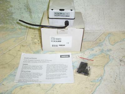 Boaters' Resale Shop of TX 1806 0447.52 SIMRAD RC42 RATE COMPASS 22090237