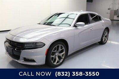 Dodge Charger SXT Texas Direct Auto 2017 SXT Used 3.6L V6 24V Automatic RWD Sedan