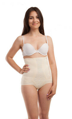 GABRIALLA Abdominal Body Shaping Waist Control Support Slimming Girdle: ASG-974