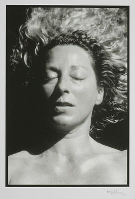Tom Millea Basking In The Sun 4X6 Photograph Last Retail Price In 2004..$350.00