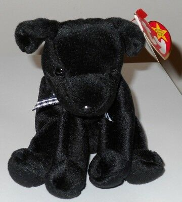 257c9e82221 NMT  TY BEANIE Baby ~ TUSK the Walrus ~ MINT with NEAR MINT TAG ...