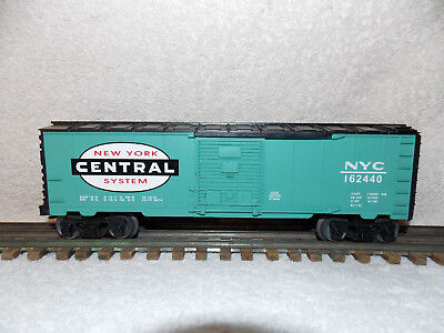 Lionel 36222 New York Central NYC 162440 Boxcar